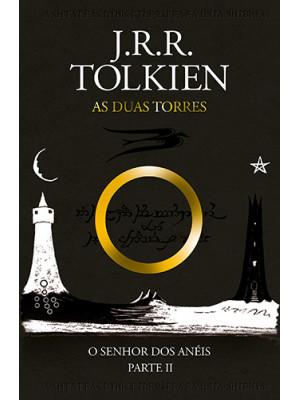 O Senhor Dos Anéis: As Duas Torres (J. R. R. Tolkien)