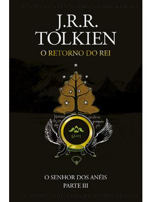 O Senhor Dos Anéis: O Retorno do Rei (J. R. R. Tolkien)