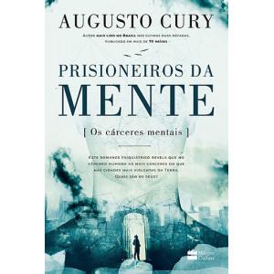 Prisioneiros da Mente (Augusto Cury)