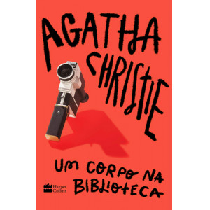 Um Corpo na Biblioteca (Agatha Christie)