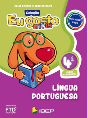Eu Gosto Mais - Língua Portuguesa - 4o. Ano