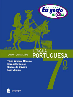Eu Gosto Mais - Língua Portuguesa - 7o. Ano