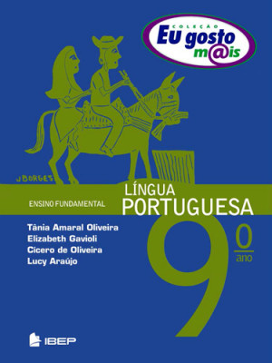 Eu Gosto Mais - Língua Portuguesa - 9o. Ano