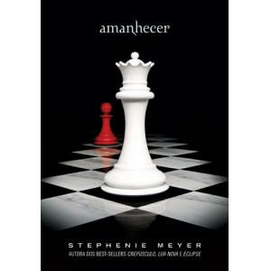 Saga Crepúsculo - Vol. 4: Amanhecer (Stephenie Meyer)