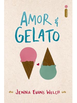 Amor & Gelato (Jenna Evans Welch)