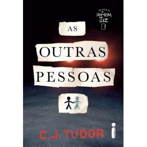 As Outras Pessoas (C. J. Tudor)