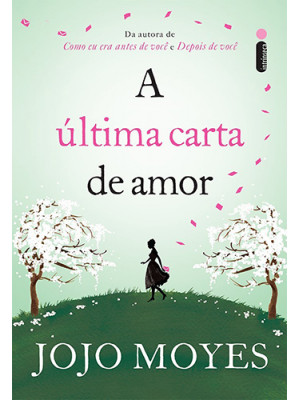 A Última Carta de Amor (Jojo Moyes)