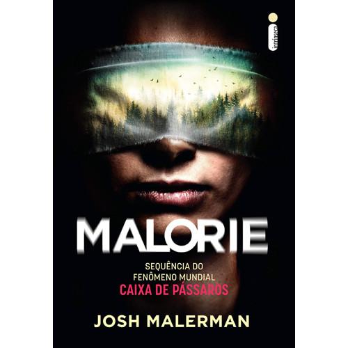 Caixa de Pássaros - Vol. 2: Malorie (Josh Malerman)