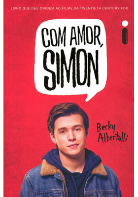 Com Amor, Simon (Becky Albertalli)