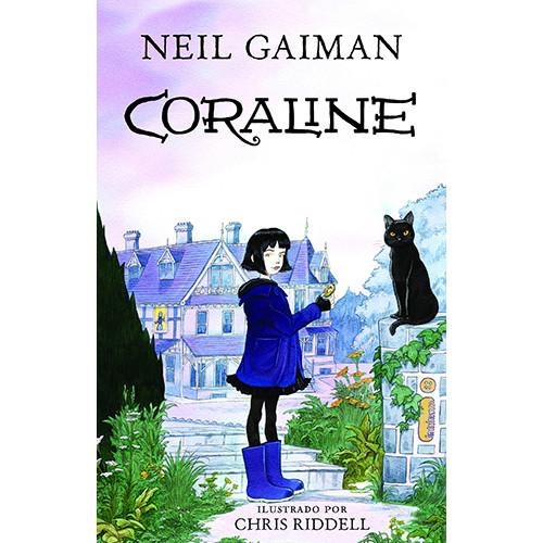 Coraline (Neil Gaiman)