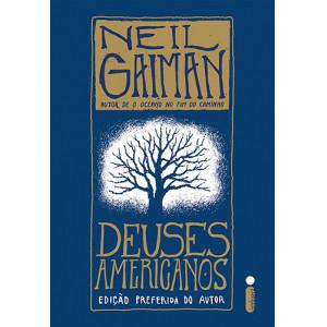 Deuses Americanos (Neil Gaiman)