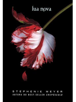 Saga Crepúsculo - Vol. 2: Lua Nova (Stephenie Meyer)