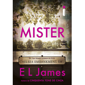 Mister (E. L. James)
