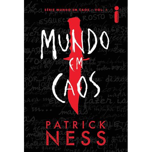 Mundo em Caos (Patrick Ness)