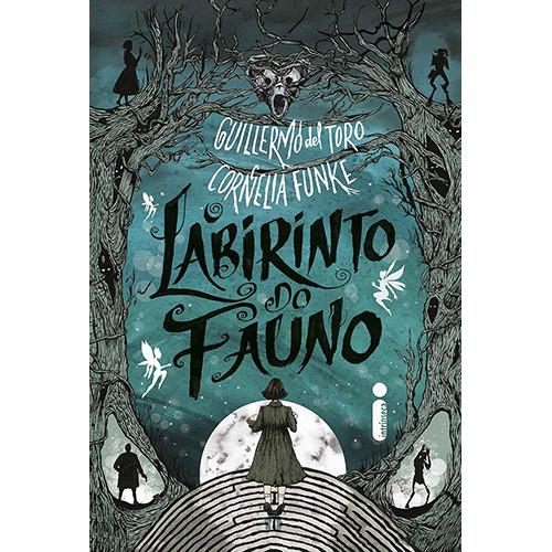 O Labirinto do Fauno (Guillermo Del Toro / Cornelia Funke)