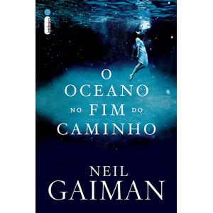 O Oceano no Fim do Caminho (Neil Gaiman)