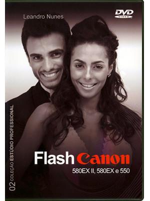 DVD Flash Canon
