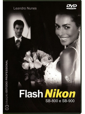 DVD Flash Nikon (Leandro Nunes)