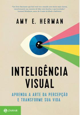 Inteligência Visual (Amy E. Herman)