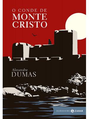 O Conde de Monte Cristo  - Edição Bolso de Luxo (Alexandre Dumas)