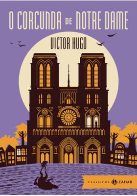 O Corcunda de Notre Dame - Edição Bolso de Luxo (Victor Hugo)