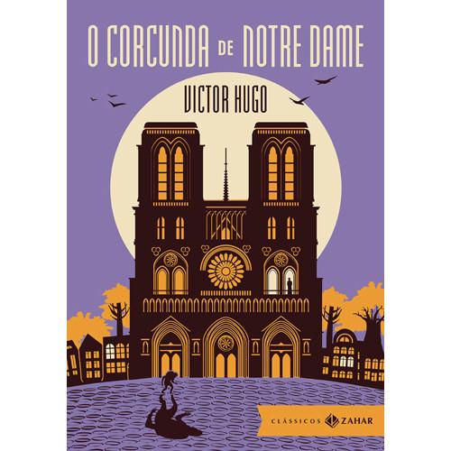 O Corcunda de Notre Dame: Edição Bolso de Luxo (Victor Hugo)