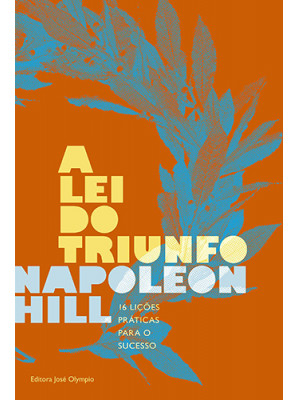 A Lei do Triunfo (Napoleon Hill)