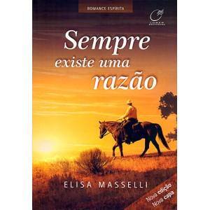 Sempre Existe Uma Razão (Elisa Masselli)