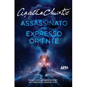 Assassinato no Expresso Oriente (Agatha Christie)