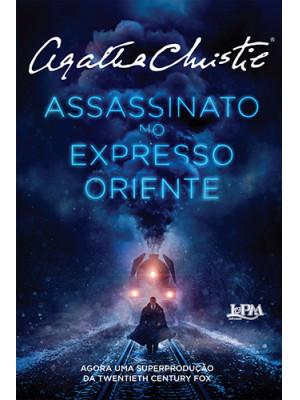 Assassinato no Expresso Oriente (Agatha Christie)