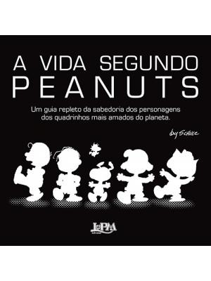 A Vida Segundo Peanuts (Charles M. Schulz)