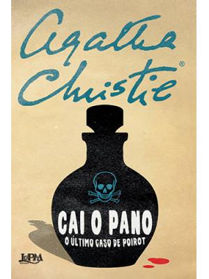 Cai o Pano (Agatha Christie)