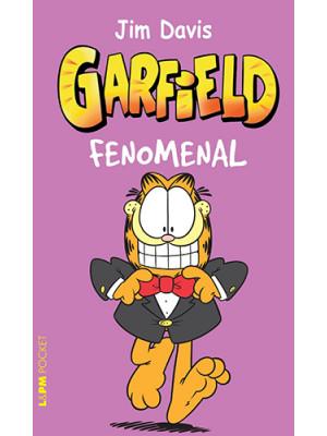 Garfield - Fenomenal (Jim Davis)