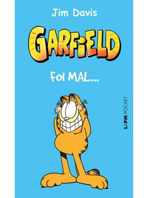 Garfield - Foi Mal… (Jim Davis)