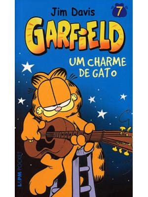 Garfield - Vol. 7: Um Charme de Gato (Jim Davis)