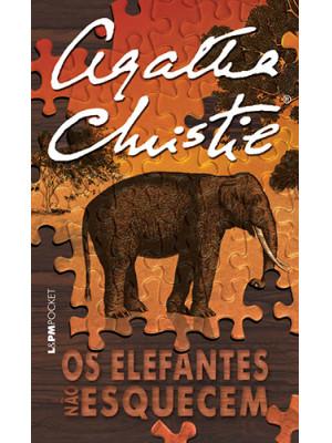 Os Elefantes Não Esquecem (Agatha Christie)
