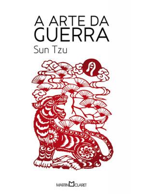 A Arte da Guerra - Edição de Bolso (Sun Tzu)