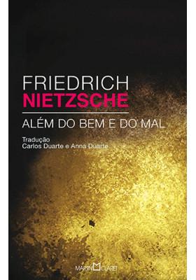 Além do Bem e do Mal - Edição de Bolso (Friedrich Nietzsche)