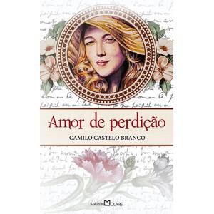 Amor de Perdição - Edição de Bolso (Camilo Castelo Branco)
