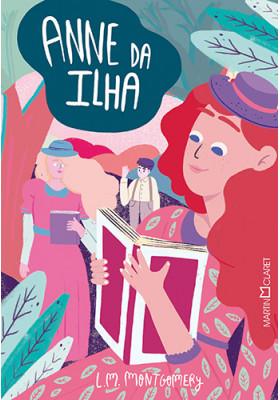 Anne de Green Gables - Vol. 3: Anne da Ilha - Capa Dura