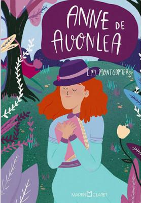 Anne de Green Gables - Vol. 2: Anne de Avonlea - Capa Dura (Lucy Maud Montgomery)