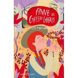 Anne de Green Gables - Vol. 1 - Capa Dura (Lucy Maud Montgomery)