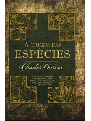 A Origem das Espécies - Edição Especial (Charles Darwin)