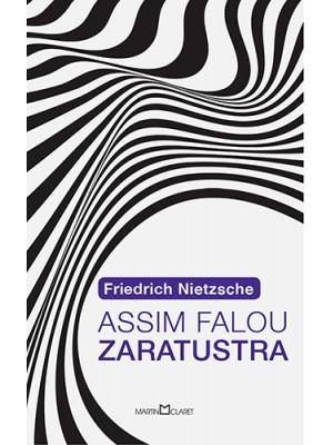 Assim Falou Zaratustra (Friedrich Nietzsche)
