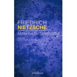 Assim Falou Zaratustra - Edição de Bolso (Friedrich Nietzsche)