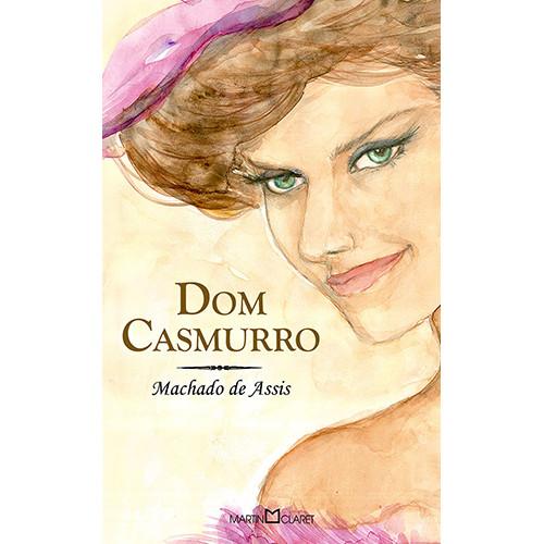 Dom Casmurro - Edição de Bolso (Machado de Assis)