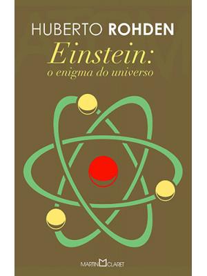 Einstein: O Enigma do Universo - Edição de Bolso (Huberto Rohden)
