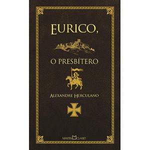Eurico, O Presbítero - Edição de Bolso (Alexandre Herculano)