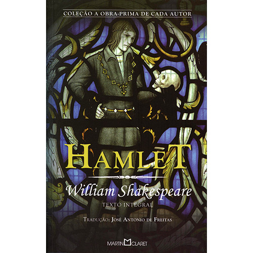 Hamlet - Edição de Bolso (William Shakespeare)