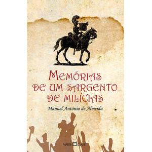 Memórias de Um Sargento de Milícias - Edição de Bolso (Manuel Antônio de Almeida)